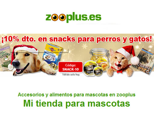 Una tienda online para mascotas que te sorprender - Novedades para mascotas ...